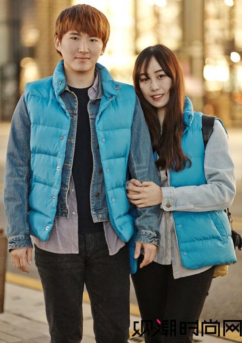 Mãn nhãn với thời trang tình yêu tại Seoul - 9