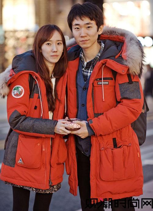 Mãn nhãn với thời trang tình yêu tại Seoul - 8