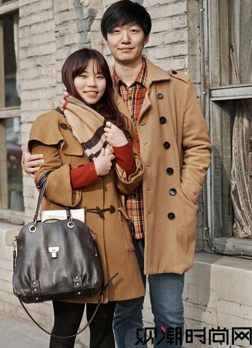 Mãn nhãn với thời trang tình yêu tại Seoul - 4