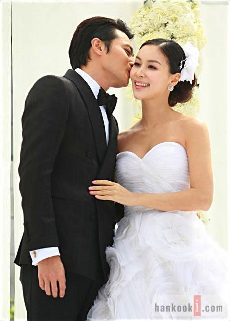 Jang Dong Gun hạnh phúc đón con gái xinh - 3