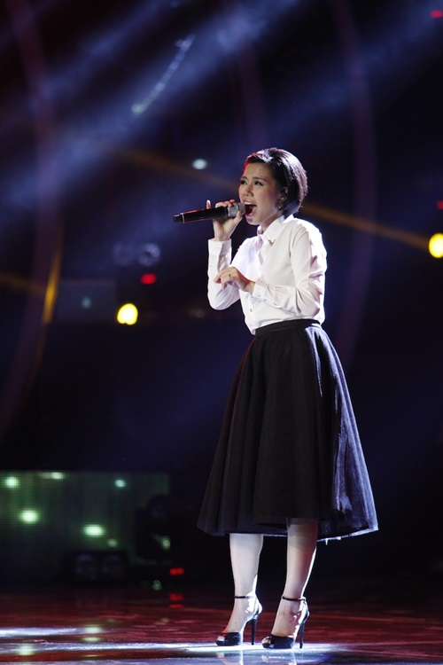 Top 8 Idol nôn nao về kết quả Gala 3 - 6