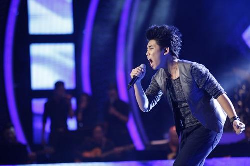 Top 8 Idol nôn nao về kết quả Gala 3 - 5