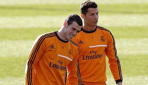 Real – Ronaldo: C1 vẫn là nỗi ám ảnh - 2