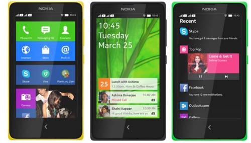 Nokia giới thiệu kho ứng dụng Android của riêng mình - 1