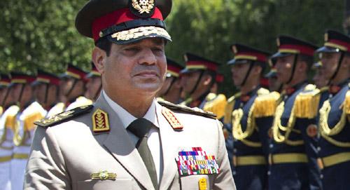 """Ai Cập bất ngờ """"thay máu"""" toàn bộ chính phủ - 2"""