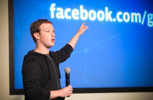 """Facebook """"khai tử"""" dịch vụ e-mail - 1"""