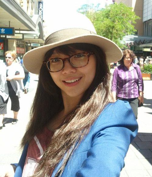 Cuộc sống 3 sao Việt du học ở Mỹ - 9