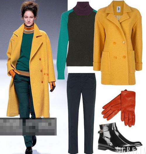 Tạo phong cách quyến rũ cho nữ doanh nhân - 14