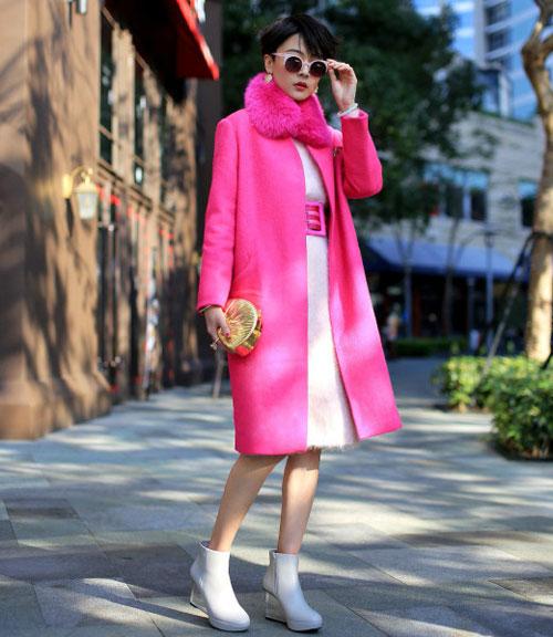 Tạo phong cách quyến rũ cho nữ doanh nhân - 10