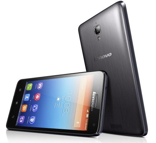 "Lenovo ra mắt loạt smartphone pin ""khủng"" - 1"
