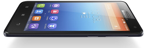 "Lenovo ra mắt loạt smartphone pin ""khủng"" - 2"