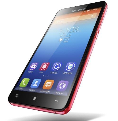 "Lenovo ra mắt loạt smartphone pin ""khủng"" - 4"