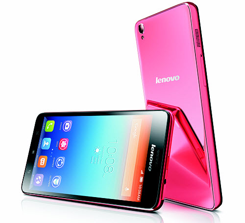 "Lenovo ra mắt loạt smartphone pin ""khủng"" - 3"
