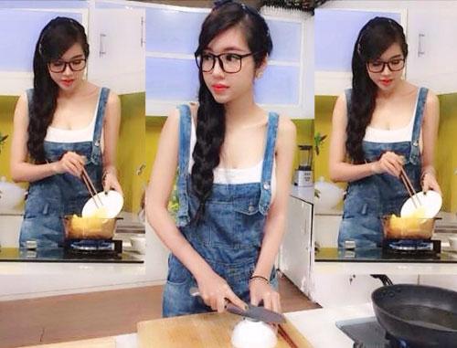 Elly Trần không chỉ phồn thực, nóng bỏng - 8