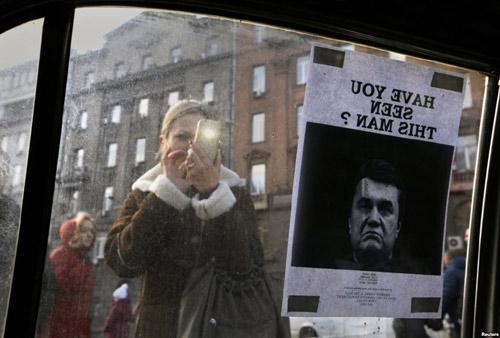 Yanukovych: Từ nguyên thủ tới kẻ sát nhân - 7