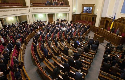 Yanukovych: Từ nguyên thủ tới kẻ sát nhân - 4