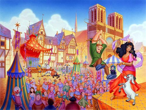 Trailer phim: The Hunchback of Notre Dame - 4