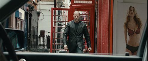 Trailer phim: Redemption - 2