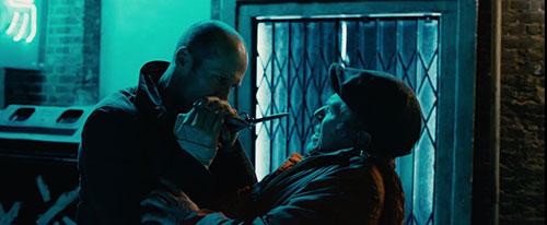 Trailer phim: Redemption - 3