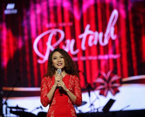 Hà Trần chung sân khấu cùng Mỹ Tâm - 2