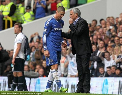 Torres: Với Mourinho, không có gì chắc chắn - 1