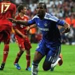 Bóng đá - 10 bàn đáng nhớ của Drogba cho Chelsea