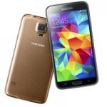 Thời trang Hi-tech - Samsung Galaxy S5 màn hình 5,1 inch trình làng
