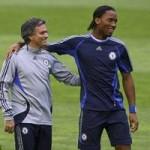"""Bóng đá - Mourinho - Drogba: """"Cha con"""" đối địch"""