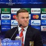 Bóng đá - Rooney ôm mộng vô địch C1 cùng MU