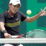 Thể thao - HOT: Minh Quân góp sức cho Davis Cup Việt Nam