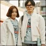 Thời trang - Mãn nhãn với thời trang tình yêu tại Seoul
