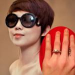 Ngôi sao điện ảnh - Sự thực nhẫn đính hôn của Tóc Tiên