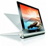 Công nghệ thông tin - Lenovo ra mắt máy tính bảng pin 18 tiếng