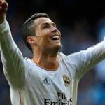 Bóng đá - Real – Ronaldo: C1 vẫn là nỗi ám ảnh