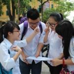 Giáo dục - du học - Thi tốt nghiệp: HS có thể phải thi 3 môn/ngày
