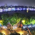Du lịch - Hồ Hoàn Kiếm trở thành Di tích Quốc gia đặc biệt