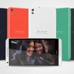 """Công nghệ thông tin - HTC tung """"dế"""" tầm trung Desire 816 và Desire 610"""