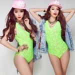 Ca nhạc - MTV - Minh Hằng diện bikini thiêu rụi mắt nhìn