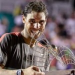 Tennis 24/7: Nadal như  hổ mọc thêm cánh