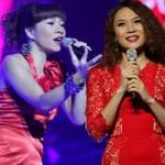 Ngôi sao điện ảnh - Hà Trần chung sân khấu cùng Mỹ Tâm