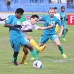 """Bóng đá - HN.T&T """"mở hàng"""" ấn tượng tại AFC Cup"""