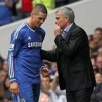 Bóng đá - Torres: Với Mourinho, không có gì chắc chắn