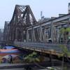 Đề xuất cầu Long Biên thành cầu quay sông Hàn