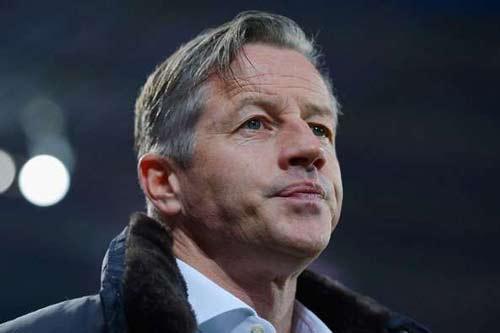 Real xuất sắc thứ 2 Thế giới sau Bayern - 1