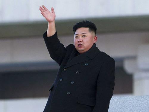 """""""TQ không còn mặn mà với Triều Tiên như trước"""" - 1"""