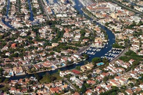 Ghé thăm Venice của Tây Ban Nha - 1
