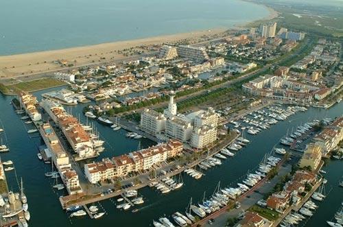 Ghé thăm Venice của Tây Ban Nha - 2