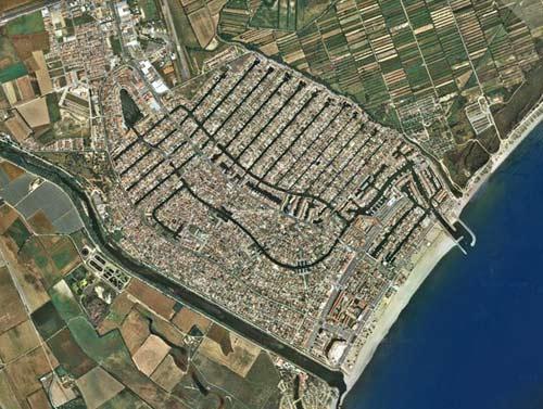 Ghé thăm Venice của Tây Ban Nha - 3