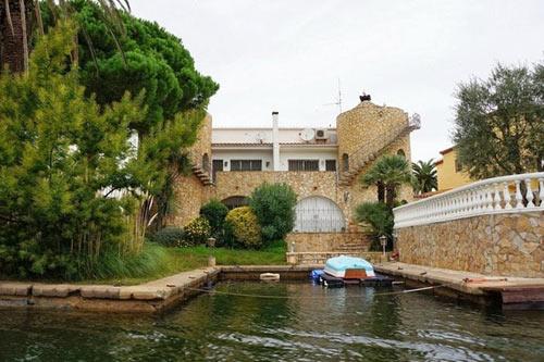 Ghé thăm Venice của Tây Ban Nha - 6
