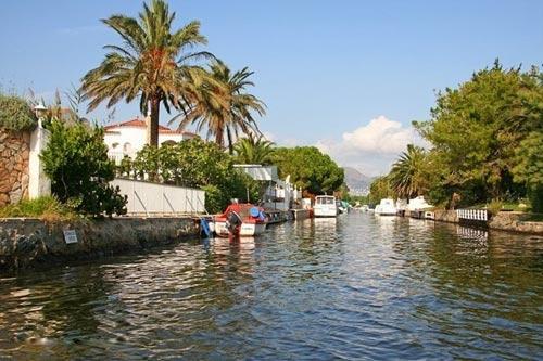 Ghé thăm Venice của Tây Ban Nha - 7